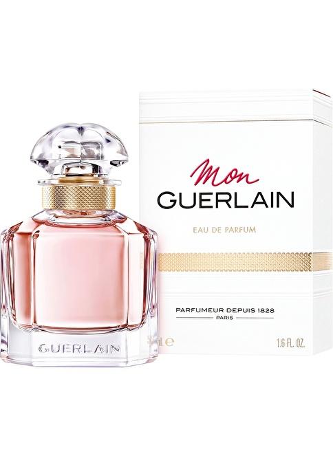 Guerlain Mon Kadın Edp 50 Ml Renksiz